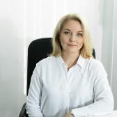 Родина Ольга Евгеньевна, подолог