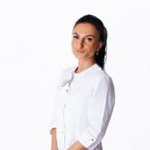 Кремлева Анжелика Михайловна, стоматологический гигиенист