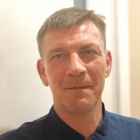 Пономарев Александр Валерьевич, массажист