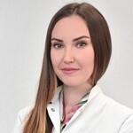 Гацкова Наталья Владимировна, аллерголог