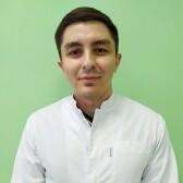 Хубиев Солтан Тимурланович, флеболог