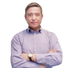 Власов Николай Николаевич, гастроэнтеролог