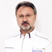 Кузнецов Евгений Олегович, эндоскопист