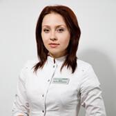 Зуева Евгения Александровна, ЛОР