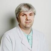 Башлыков Вадим Валерьевич, рентгенолог