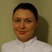 Анохина Ольга Михайловна, косметолог
