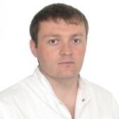 Гедгафов Рустам Мухамедович, врач УЗД