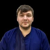 Дмитришин Артур Васильевич, хирург