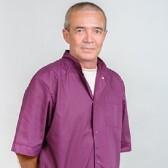 Шмонин Александр Анатольевич, рентгенолог