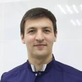 Саламов Арслангерей Хабибуллаевич, стоматолог-ортопед