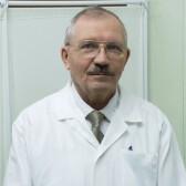 Коломазенко Ростислав Васильевич, венеролог