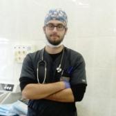 Волторнистый Илья Владимирович, анестезиолог
