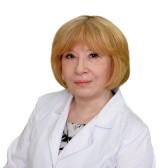 Имаметдинова Гюзель (Галина) Рашидовна, ревматолог