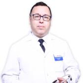 Захаров Станислав Юрьевич, кардиолог
