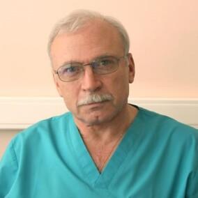 Бараташвили Георгий Григорьевич, терапевт