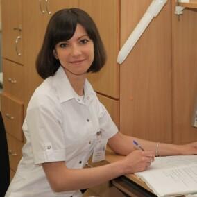 Рогачева Наталья Михайловна, кардиолог