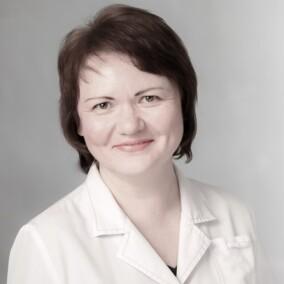 Лукьянцева Наталья Витальевна, стоматолог-терапевт
