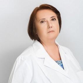 Рютева Елена Наилевна, хирург