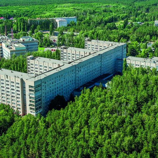 Воронежская областная клиническая больница № 1, фото №3
