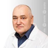 Дурнев Сергей Дмитриевич, уролог