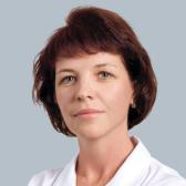 Горчакова Лариса Ивановна, эндоскопист