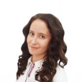 Аксенова Юлия Александровна, детский стоматолог