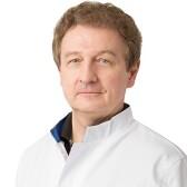 Емелин Евгений Валентинович, невролог