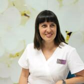 Власова Алёна Хайдаровна, детский стоматолог