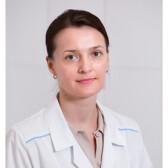 Дубинина Анна Геннадьевна, педиатр