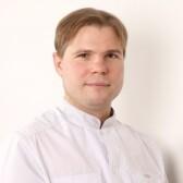 Воронов Николай Викторович, стоматолог-эндодонт