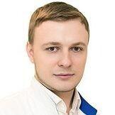 Вареха Николай Вячеславович, терапевт