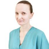 Анкудинова Елена Юрьевна, массажист