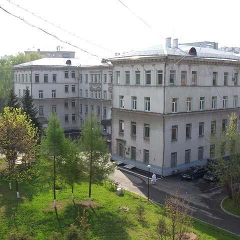 Клиническая больница № 86, фото №1