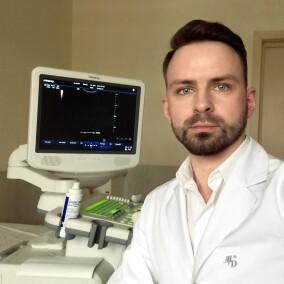 Александров Николай Петрович, терапевт