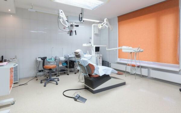 Стоматология «Гелиос»