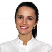 Максимова Ольга Константиновна, стоматолог-терапевт