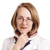 Рыкина Марина Олеговна, терапевт