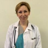 Романенко Оксана Анатольевна, хирург