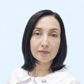 Хамова Светлана Барасбиевна, стоматолог-терапевт