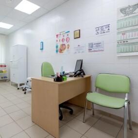 СМ-Клиника на Маршала Захарова