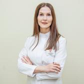 Игнатенко Ольга Викторовна, гинеколог