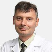 Мазур Анатолий Александрович, хирург-травматолог