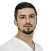 Фатахов Анзор Сулейманович, стоматолог-хирург