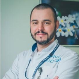 Кузнецов Сергей Владимирович, гинеколог-хирург