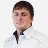 Попов Кирилл Игоревич, хирург
