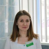 Нигматуллина Эльвира Марсовна, ЛОР