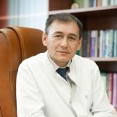 Цхай Виталий Борисович, гинеколог