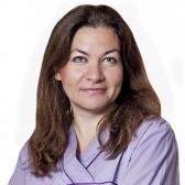 Максимова Елена Валерьевна, массажист