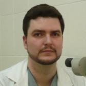 Коротков Артем Владимирович, офтальмолог