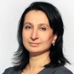 Аксенова Ирина Анатольевна, ортодонт